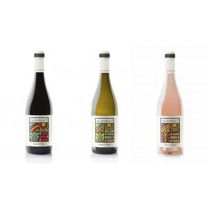 Almorqui, Vinos Alicante, Rood, Wit en Rosé, biowijn.shop
