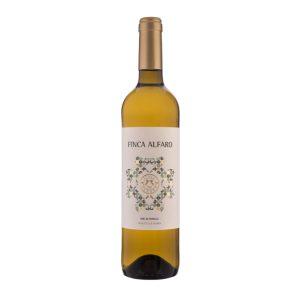 FINCA ALFARO Chardonnay – Sauvignon Blanc, Utiel-Requena, wit