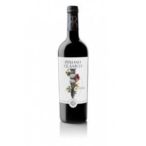 PINOSO CLASICO, Vinos Alicante, rood Biowijn.shop