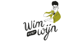 logo Wim over wijn, biowijn.shop