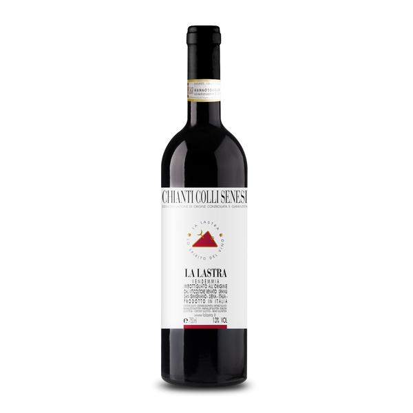 2017 Chianti Colli Senesi DOCG | La Lastra | Biowijn.shop