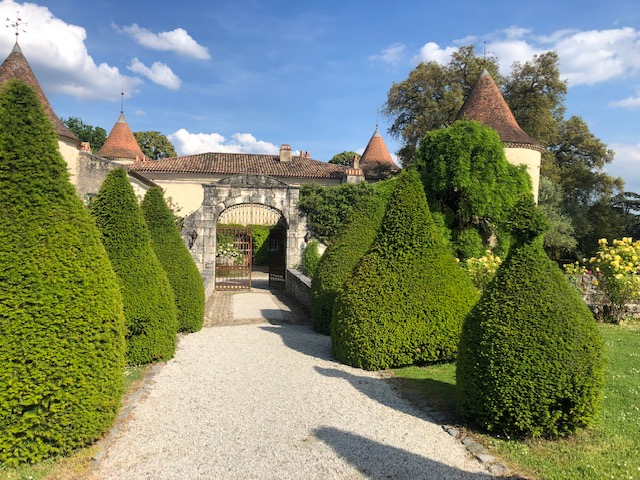 Chateau Couronneau 2 | biowijn.shop