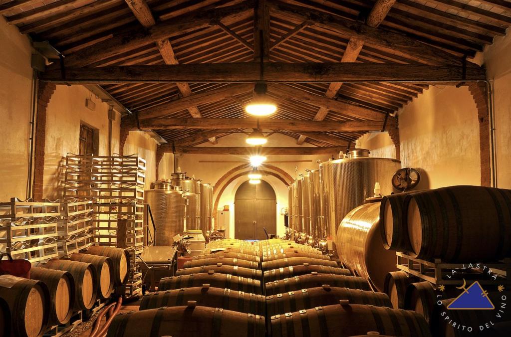 La Lastra wijnopslag (3) biowijn.shop