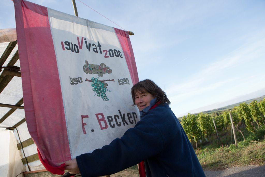 Weingut Brüder Dr. Becker 14.| Biowijn.shop