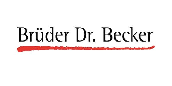 logo Bruder Dr Becker