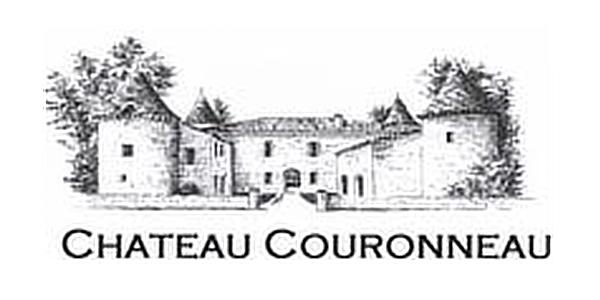 logo Chateau Couronneau