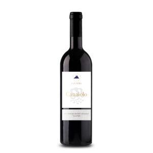 Canaiolo IGT Toscana rosso | La Lastra | Biowijn.shop